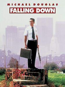 FALLING DOWN (1993) DVD Michael Douglas REGION 4 New & Sealed!