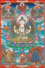 Mandala Jigsaw Puzzle 1000 pcs Buddha Salvation (50x75cm) Appleone JP 2007
