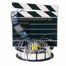 Hollywood Clapboard Table Centrepiece Decoration