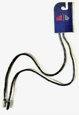 Gorilla Grip Secure Spectacle/Glasses Cord Holder/Lanyard - Navy With Flecks