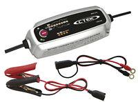 CTEK MXS 5.0 (12V 5A) Battery Charger MXS5.0