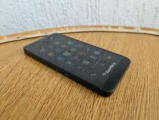 Blackberry Z10  4G whatsapp.