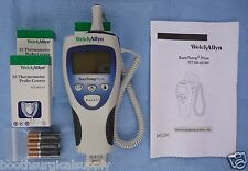 WELCH ALLYN 01692-101EX SURETEMP #692 THERMOMETER WITH 4' ORAL PROBE--EXCELLENT