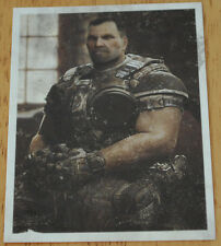 NEW Gears of War 3 Adam Fenix Picture PHOTO to Elain MARCUS 1 2 I II GOW Picture