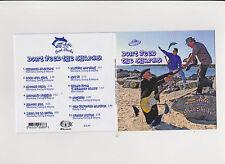 Surf Guitar CD SpyFi Surf Instrumentals Originals by Eddie and the Sand Sharks