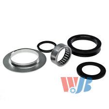 Front Wheel Bearing and Seal Kit WJB WKSBK4 Cross SBK4 BK1 New