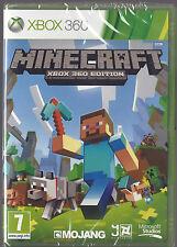 Xbox 360 Minecraft Xbox 360 edition BRAND NEW