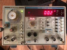 Tektronix Aa501 With Sg505 And Tm503