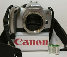 Mint & 1 year warranty! Canon Rebel Ti EOS 35mm film camera body free ship!