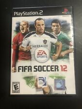 FIFA Soccer 12 (Sony PlayStation 2, 2011)