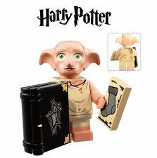 Harry Potter Dobby personnage mini figurine film cinéma