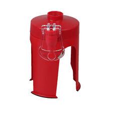 bottiglia erogatore di coca cola rovesciata fontanelle distributore di vino