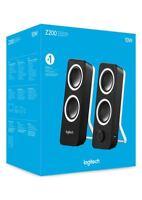 Logitech Z200 10W Stereo Multimedia Speakers