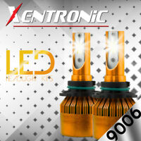XENTRONIC LED HID Headlight kit 9006 White for 1999-2010 Jeep Grand Cherokee
