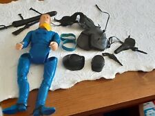 Vintage 1963 Marx Johnny West General Custer with Extra Accessories