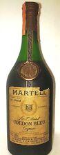 old cognac j&f martell cordon bleu reserve limitee bot n°FP 6835 CL 70 40°SPIRIT