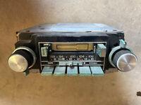 1978-1987 Chevy Truck Blazer Olds Buick Pontiac GM Delco AM FM Cassette Radio
