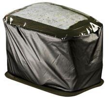 Büse Regenhaube klein für Tankrucksack bis 23L Regenschutz Abdeckung Sichtfenste