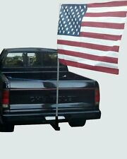 Trailer Hitch Mini Mount Car ,Truck, Suv Flag Pole Holder