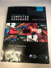 Principles of Computer Hardware Fourth Edition Used