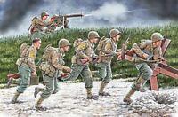 """Master Box 35130 - 1/35 - """"Move, move, move!!!"""" Operation Overlord period, 1944"""