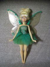 "Disney Store, Great Fairy Rescue, Fluttering Wings Tinkerbell 12"""