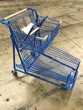 Trolley Heavy Duty Order Picking Warehouse Hardware Ex Masters Stock SYDNEY ONLY