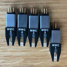 BANG OLUFSEN MMC1 Stylus Cartridge B&O Beogram 6500 7000 Beocenter 7007 7700