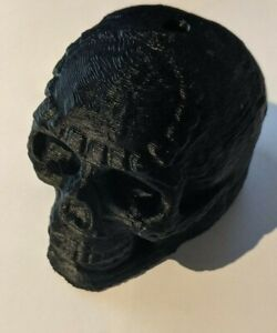 Aztec Mayan Death Whistle 3D Printed Scary Halloween Prop Loud