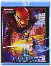 Blu Ray Flash Gordon - (1980) ....NUOVO