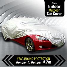 For 911 PORSCHE 2016  2017  Indoor- Outdoor CAR COVER BGD 481 < fits 4.7m >