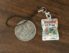 New Haribo Just for Me Cell Phone Charm Strap