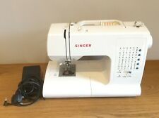 Singer 7462 Sewing Machine with Pedal Available Worldwide