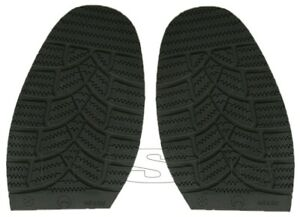 DIY Rubber Soles Tyre Tread Winter Grip Non Slip Shoe Repair Soles Ladies Mens