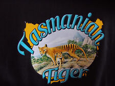TEE SHIRT TASMANIAN TIGER BRAND NEW BLACK SHIRT
