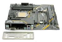 Asus TUF Z370-Plus Gaming II Intel Socket 1151 8th/9th Gen. ATX Motherboard