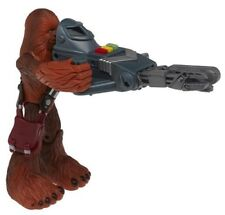 Star Wars Jedi Force Chewbacca Action Figure with Wookie Action Tool by Hasbro
