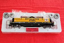 3002716 Bethlehem Steel 42' Coil Car 2 Rail NEW IN BOX