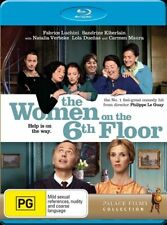 The Women On The 6th Floor (Blu-ray, 2012)