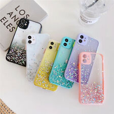 Cute Bling Glitter Case Shockproof Cover F iPhone 11 Pro Max 7 8 Plus XR XS Max