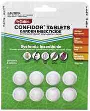 YATES CONFIDOR TABLETS GARDEN INSECTICIDE 8tabs