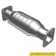 1990-1992 Isuzu Impulse1.6L Rear Turbo Magnaflow Direct-Fit Catalytic Converter