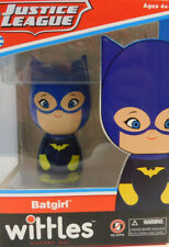 Batgirl Wittles Wooden Doll Entertainment Earth Marvel Comics New In Box