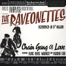 Raveonettes, The - Chain Gang Of Love (Vinyl LP - 2010 - EU - Reissue)
