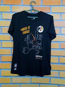 Germany Jersey Women LARGE Shirt Soccer Football Adidas G89666