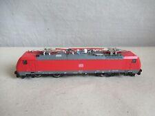 Tillig Spur TT  Elektrolok E-Lok BR 189 015-1 der DB 02488 (3(