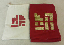 Journey PS3 press kit scarf PS4 PlayStation Extremely Rare