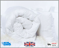 Luxury 100% Pure Hungarian Goose Down Duvet Quilt All Sizes and Togs Available