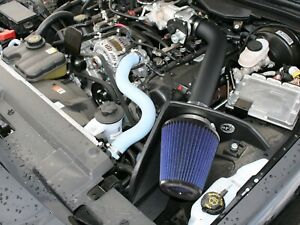 aFe Magnum Force Cold Air Intake For 05-11 Ford Crown Victoria 4.6L V8 54-11692