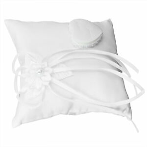 Pillow Pillow Elegant Fabric with High Performance for Wedding